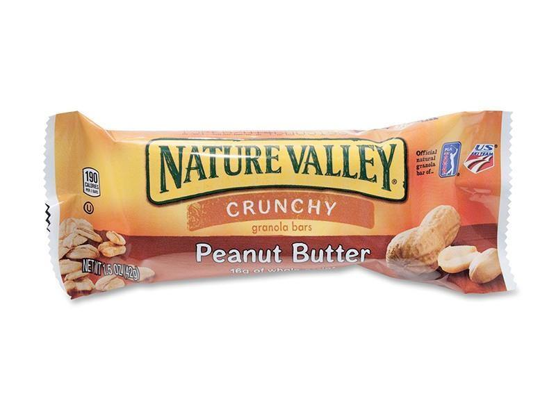 Nature Valley - Granola Bar Peanut Butter - door2doorfresh.com