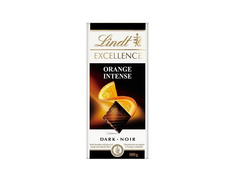 Lindt - Excellence Dark Orange - door2doorfresh.com
