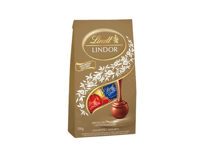 Lindt - Lindor Assorted Bag - door2doorfresh.com