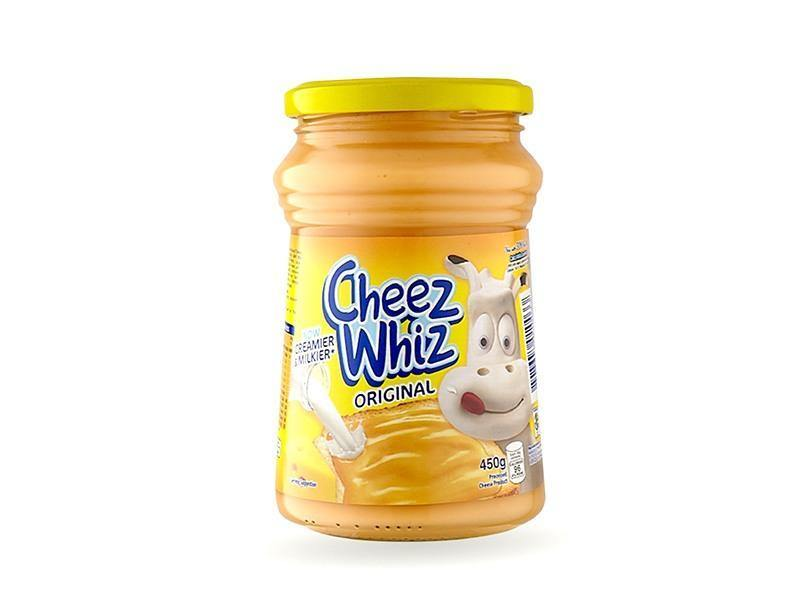 Kraft - Cheez Whiz Original - door2doorfresh.com