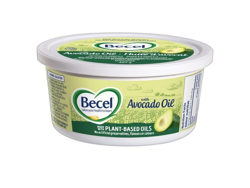 Becel - Margarine Avocado Oil - door2doorfresh.com
