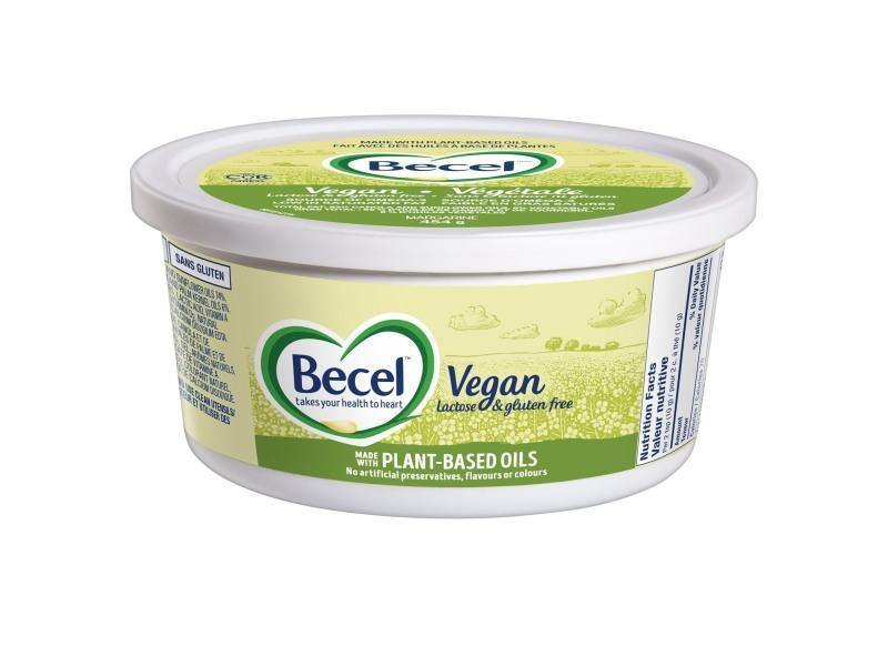 Becel Margarine - Vegan - door2doorfresh.com