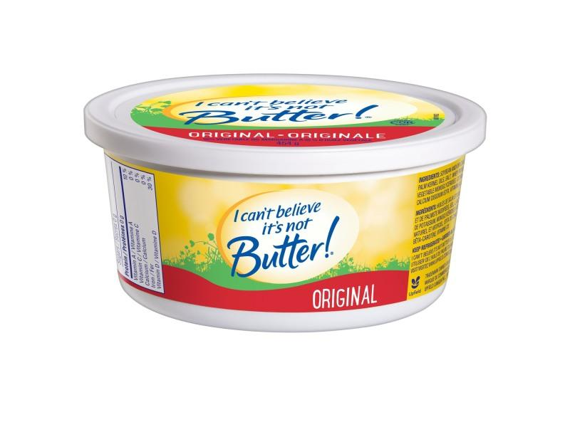 I Can't Believe Its Not Butter - Original - door2doorfresh.com