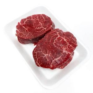 AAA Beef Tenderloin Steak - door2doorfresh.com