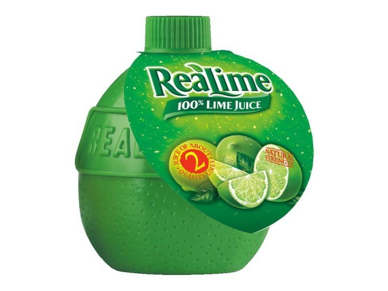 Realime Lime Juice from Concentrate - door2doorfresh.com