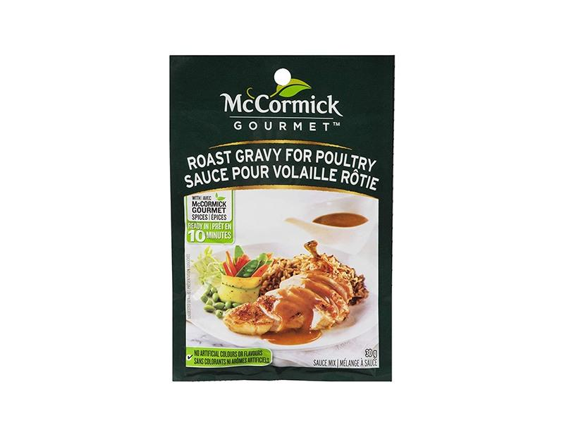 Mccormick - International Roast Gravy - door2doorfresh.com