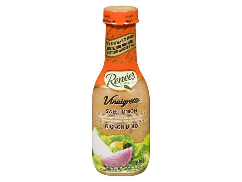 Renee's Gourmet Sweet Onion Dressing - door2doorfresh.com