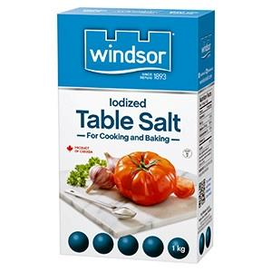 Windsor Table Salt - door2doorfresh.com