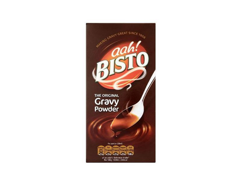 Bisto - Beef Gravy Powder - door2doorfresh.com