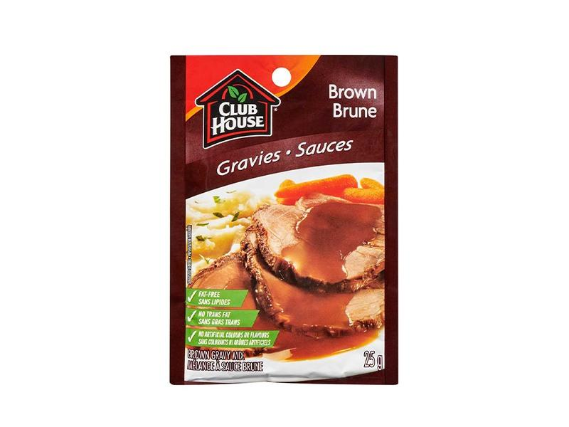 Club House - Brown Gravy - door2doorfresh.com