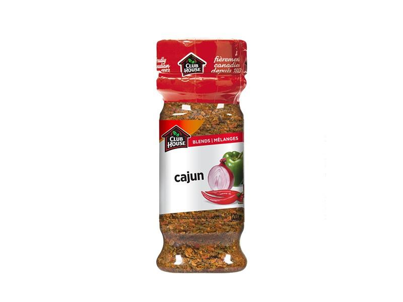 Club House One Step - Cajun Seasoning - door2doorfresh.com