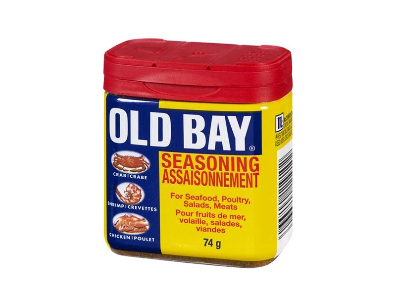 Old Bay Seasoning - door2doorfresh.com