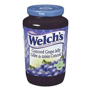 Welch's Concord Grape Jelly - door2doorfresh.com
