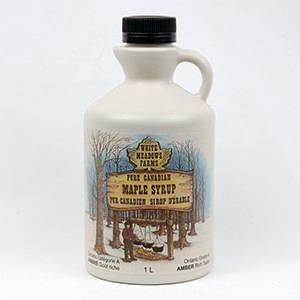 Ontario Maple Syrup Canada Medium - door2doorfresh.com