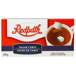 Redpath Sugar Cubes - door2doorfresh.com
