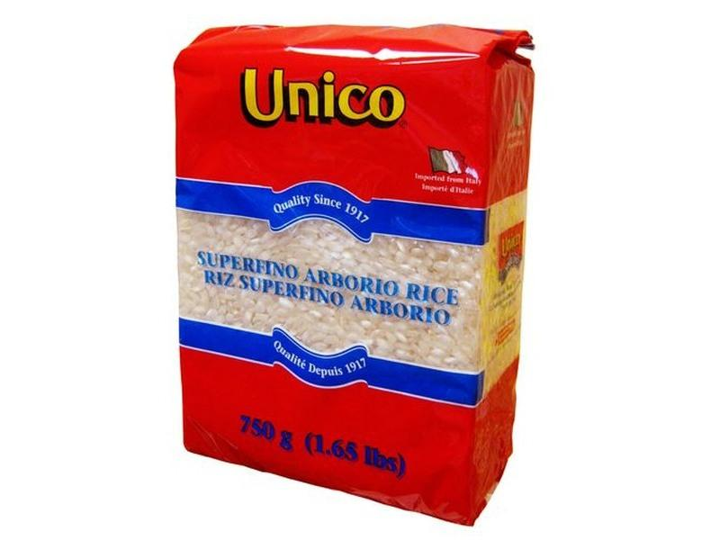 Unico Italian Arborio Rice - door2doorfresh.com
