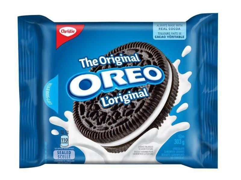 Oreo - Original Cookies - door2doorfresh.com