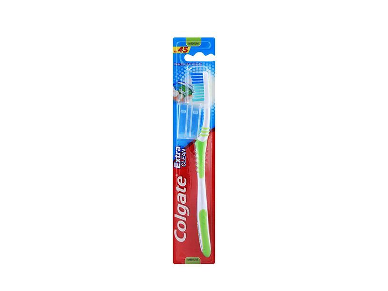 Colgate - Toothbrush Extra Clean Med - door2doorfresh.com