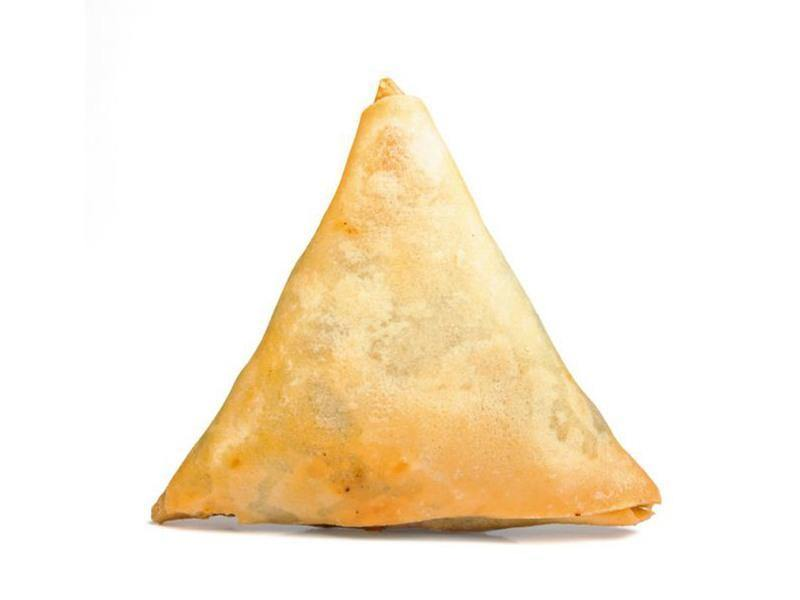 A One Samosa - Beef - door2doorfresh.com