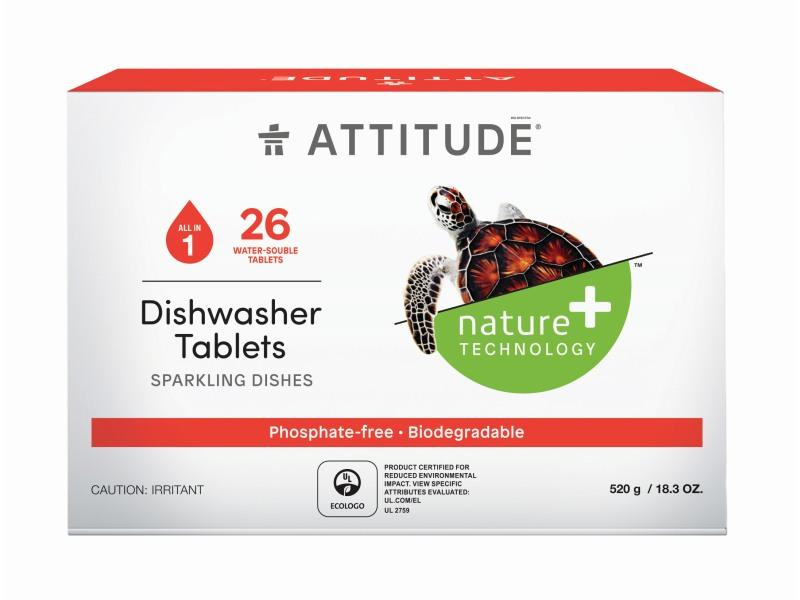Dishwasher Detergent Eco-loads 26 - door2doorfresh.com