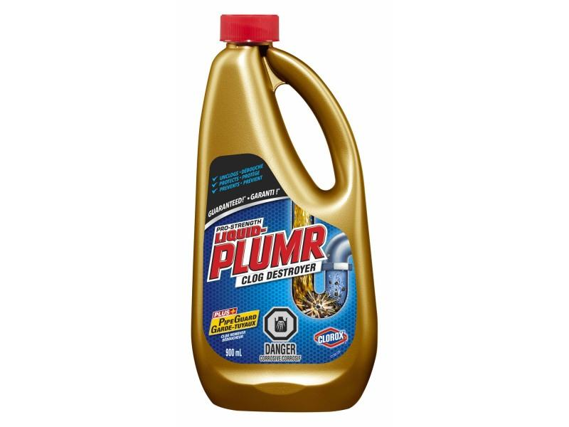 Liquid Plumr Pro Drain Cleaner - door2doorfresh.com