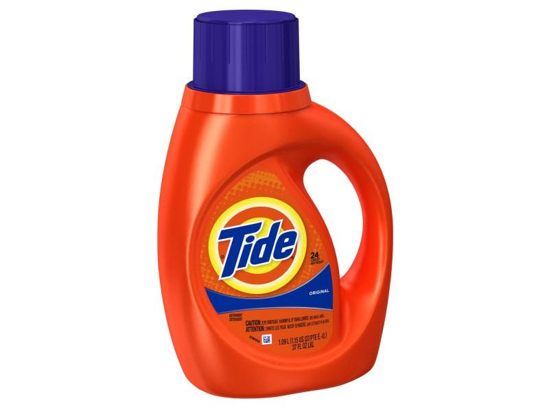 Tide - Liquid 2X HE Orginal 24 Use - door2doorfresh.com