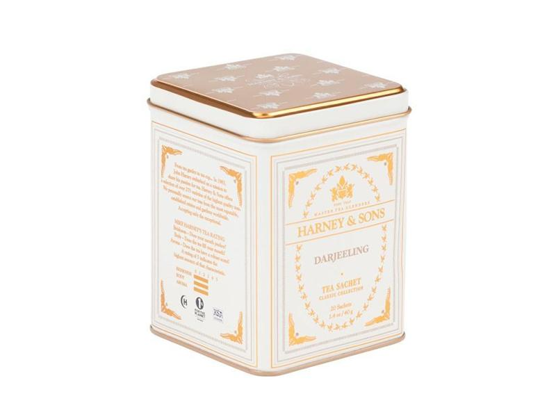 Harney & Sons Darjeeling Tea - door2doorfresh.com