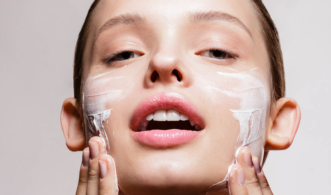 Why cleansing is the most important step in your skincare routine