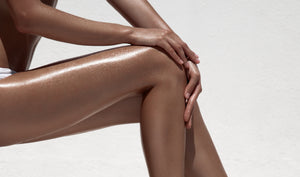 Secrets to a streak-free fake tan