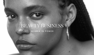 Inspiring women in beauty