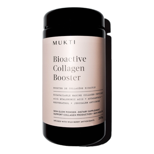 Mukti Organics Bioactive Collagen Booster