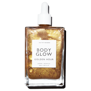 Salt by Hendrix Body Glow Golden Hour