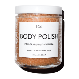 Salt by Hendrix Body Polish
