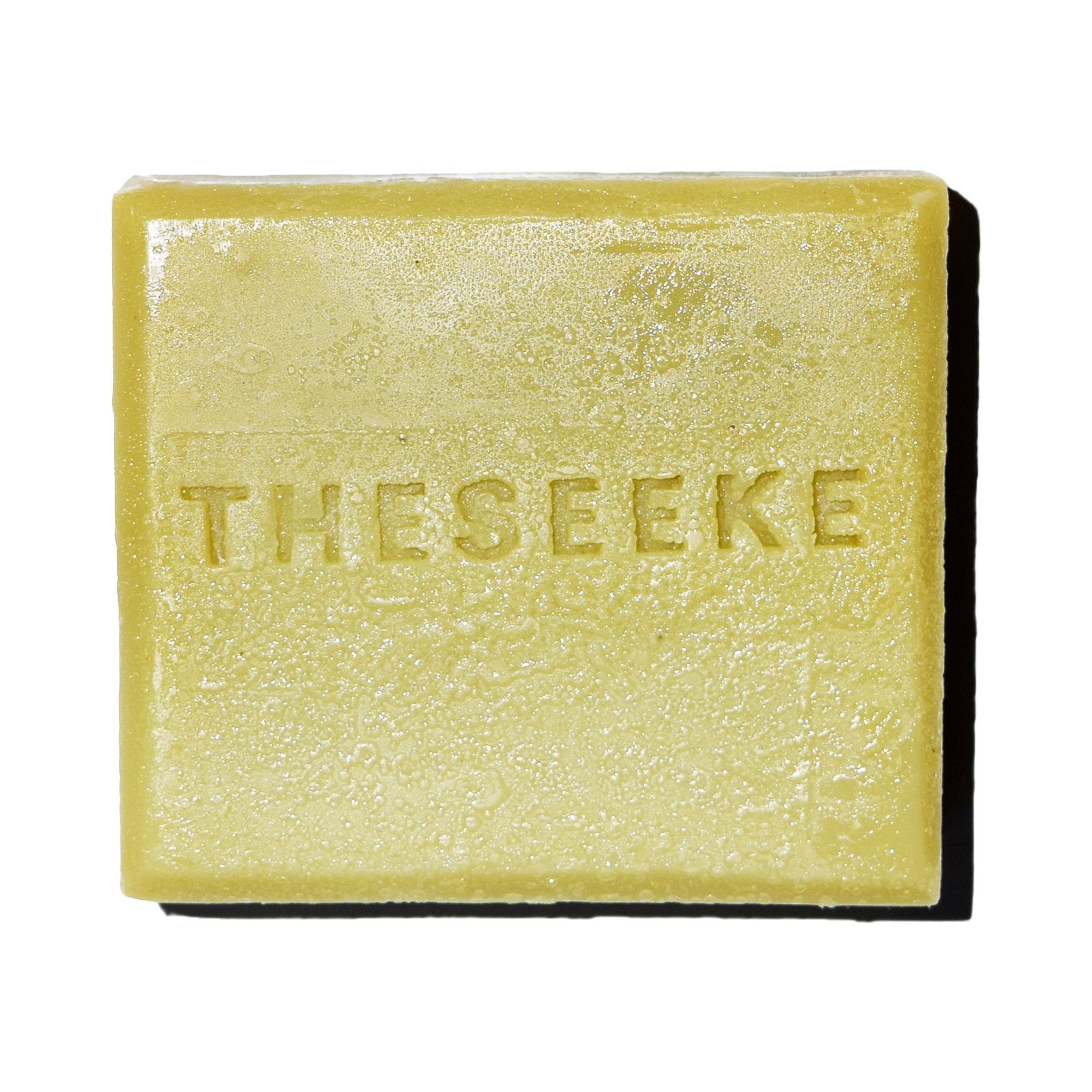 Theseeke Green Clay Cleanse Bar 100g