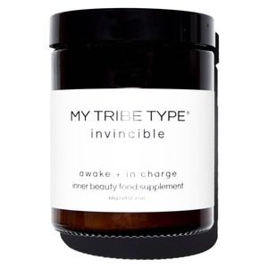 My Tribe Type Invincible