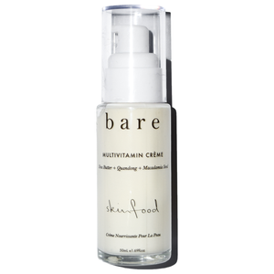 Bare Skinfood Multivitamin Crème 50ml