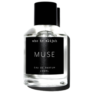 Who is Elijah Muse Eau de Parfum