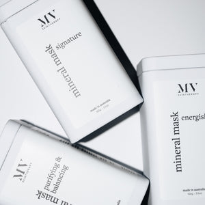 MV Skintherapy Signature Mineral Mask