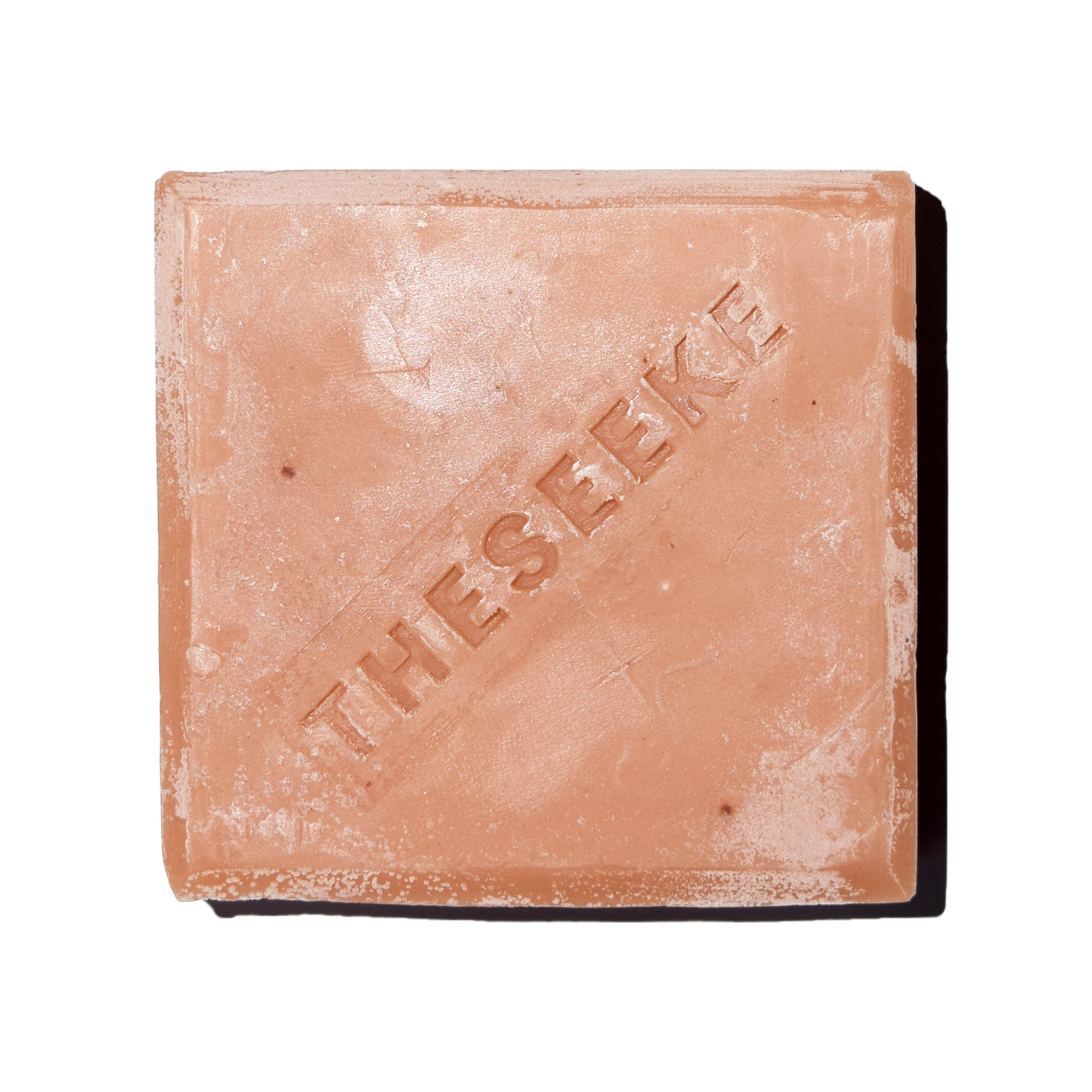 Theseeke Pink Clay Cleanse Bar 100g