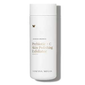 Vanessa Megan Prebiotic + C Skin Polishing Exfoliating Powder 75g