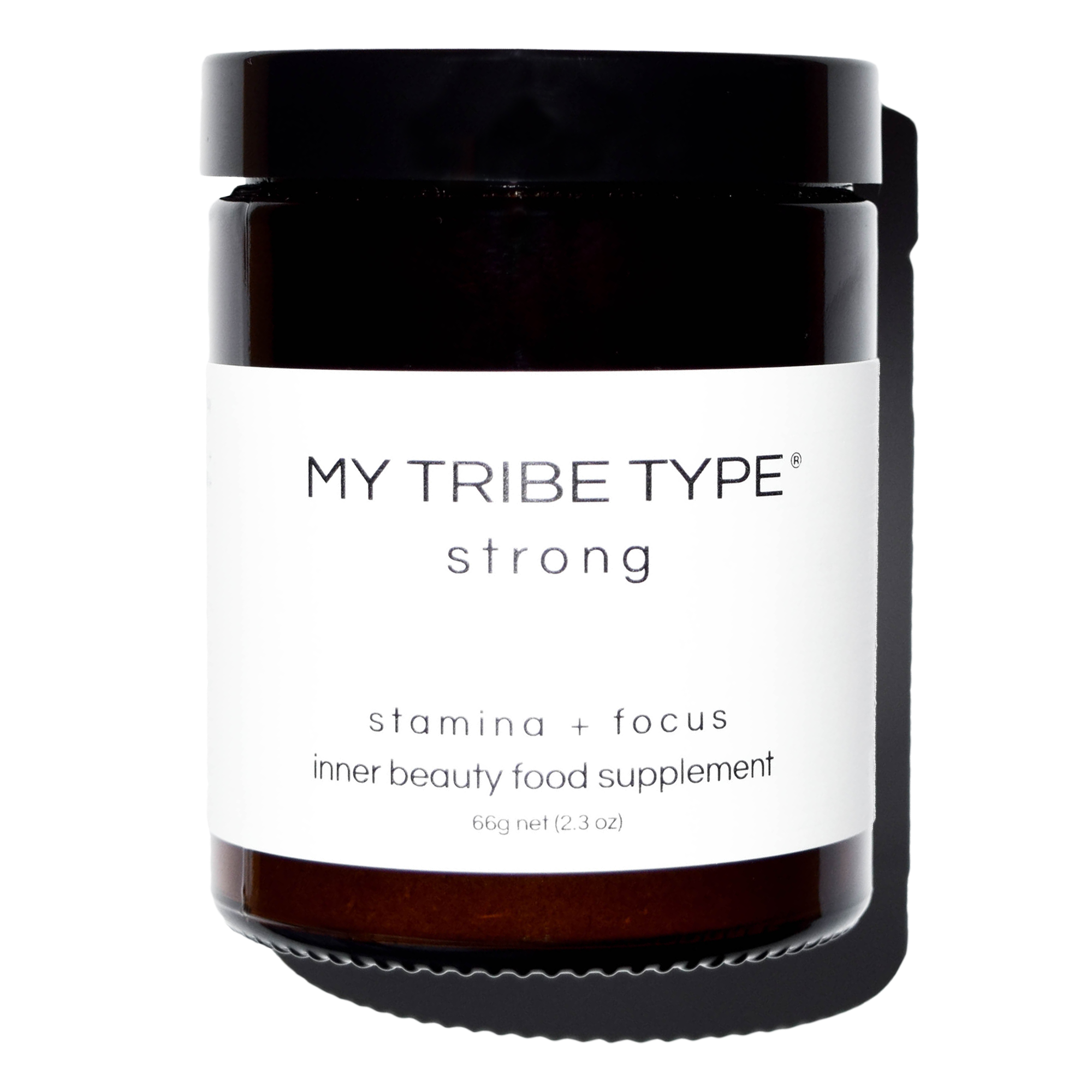 My Tribe Type Strong