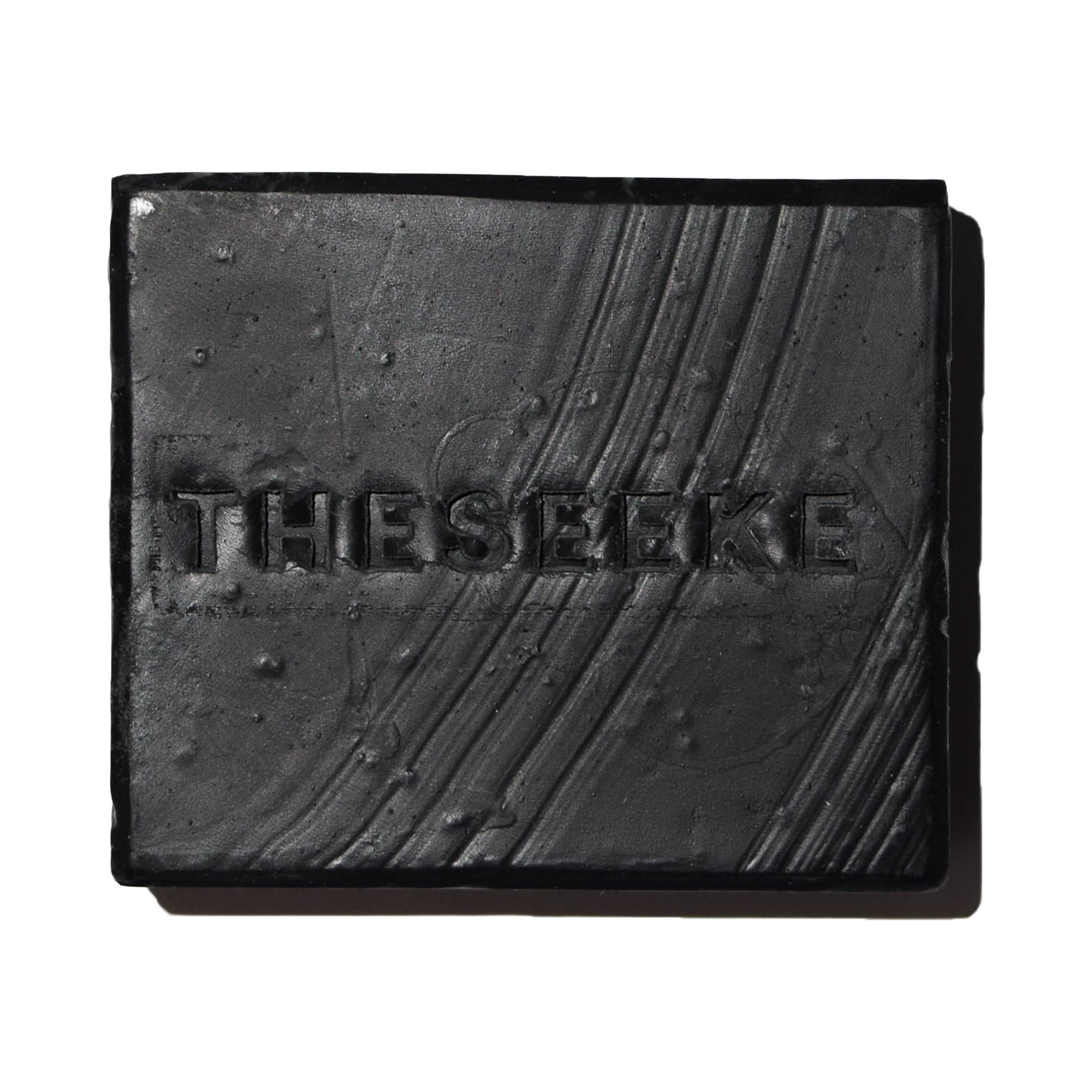Theseeke Charcoal Cleanse Bar 100g