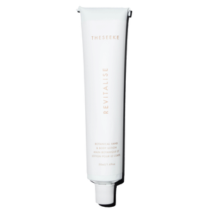 Theseeke Revitalise Botanical Hand & Body Lotion 50ml