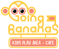 Going Bananas - Play Area | Books | Cafe