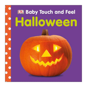 Baby Touch and Feel:Halloween