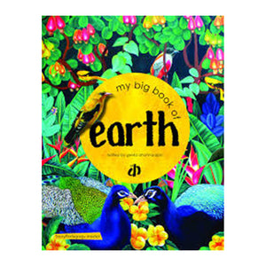 My Big Book of Earth