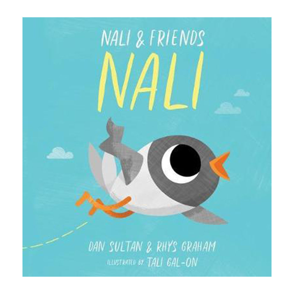 Nali And Friends #1: Nali