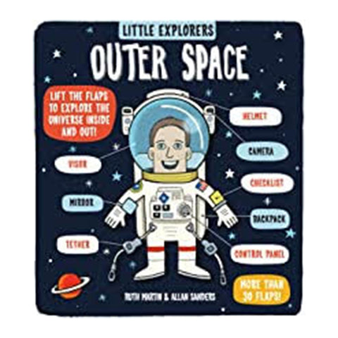 Little Explorers : Outer Space