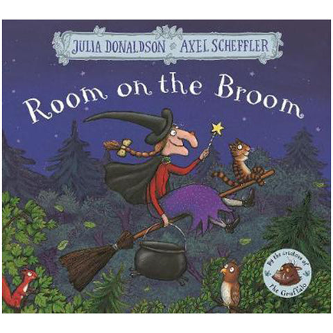 Room On the Broom (HB)