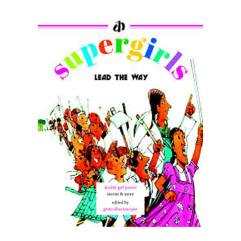 Supergirls: Lead the Way
